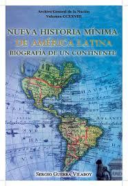 calaméo vol 228 nueva historia minima de america latina parte 1