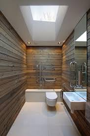 bathroom paneling ideas bathroom wood ceiling ideas