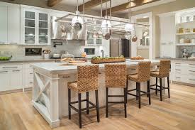 white kitchen island with seating design beautiful kitchen islands with seating for 4 kitchen island