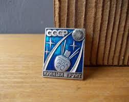 soviet pin duck in car soviet cartoon animal soviet badge
