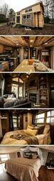 Lodge Interior Design by A Tiny House Retreat In Cobleskill Ny Built By Lil Lodge And