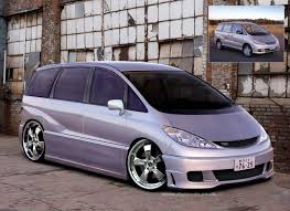 best 25 toyota previa ideas on pinterest sienna van toyota