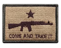 American Flag Morale Patch Quote Patches U2013 Bullrun Flag Embroidery