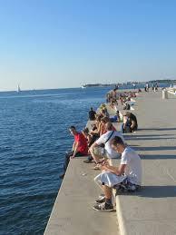 Sea Organ Zadar U2013 Abuela S Beach House Blog