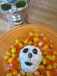 Halloween Skull Cakes by How To Make A Halloween Skull Cake Ball Inspired By The Book