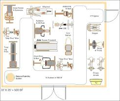 gym floor plan layout fantastic home gym design layout gallery home decorating ideas