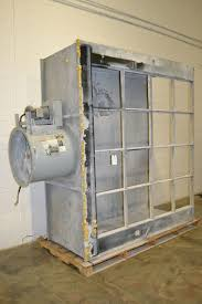 Spray Booth Ventilation System Jbi Efc 87 7 U0027 W X 8 U0027 H Spray Paint Booth Exhaust Chamber The
