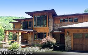 house plan 23480jd comes to life in north carolina