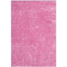 Pink Area Rug Shag Pink Area Rugs Rugs The Home Depot