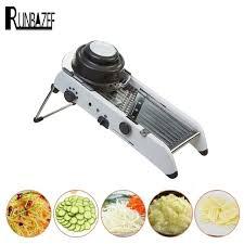 mandoline en cuisine runbazef manufacturer mandoline of multi function slicer fruit