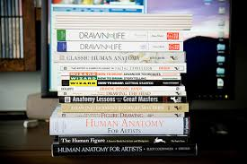 anatomy and figure drawing books for artists parka blogs