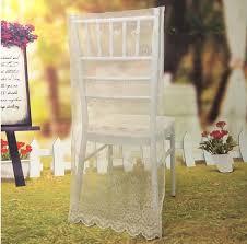 Cheap Wedding Chair Covers Lace Wedding Chair Covers Party Chair Covers For Wedding