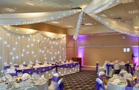 Celing Drapes Venues Covered Ceiling Drape Products
