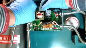burnham boiler honeywell l8148a main operation control replacement