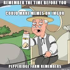 Imgur Meme Maker - need a meme why not use imgur s new generator techcrunch