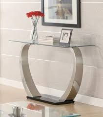 Metal Sofa Table Sofa Tables Occasional Tables Furniture The Classy Home