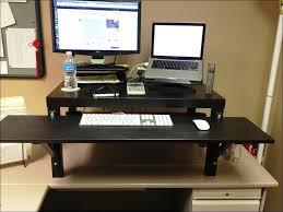 l shaped desk glass furniture marvelous ikea secretary desk glass computer table