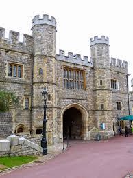 Windsor Castle Floor Plan by Regency History February 2015