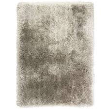 Hairy Rugs Natural Jewel Shaggy Rug Dunelm