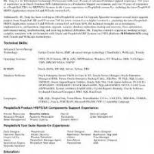 Database Administrator Resume Sle Dba Resume 28 Images Sql Server Database Administrator