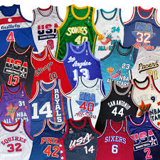 chion chion nba jersey archive