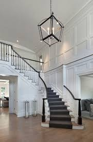 Chandelier For Cathedral Ceiling Foyer Foyer Paneling Floor To Ceiling Recessed Paneling Graces