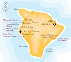 map of hawaii big island transpacific holidays holidays in the south pacific hawaii