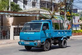 file kia dump truck in nha trang jpg wikimedia commons