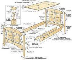 woodworking plans bed frame plans free free download bed frame