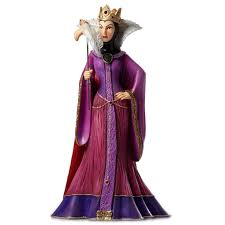 evil queen halloween jim shore snow white u0027s evil queen masquerade figurine figurines