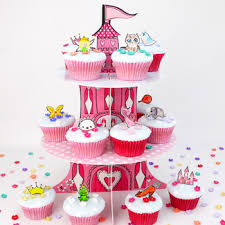 Cake Decorating Equipment Uk Princesses And Castle Cake Toppers