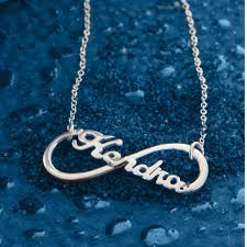 Best Name Necklace Best Script Name Necklace Products On Wanelo