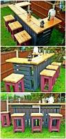 Patio Furniture Made Of Pallets by Furniture 36 Luxurious Bar Furniture Made Of Wood Bar