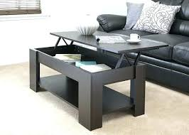Lift Up Coffee Table Modern Lift Top Coffee Table Gmsousa