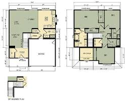 Modular Home Floor Plans Prices Michigan Modular Homes 5630 Prices Floor Plans Dealers