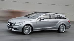mercedes station wagon 2010 mercedes shooting concept 2010 by car magazine