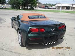 2014 convertible corvette 2014 chevrolet corvette stingray z51 2dr convertible w 3lt in