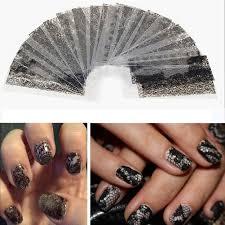 nail art stickers water decals u0026 nail foils beautybigbang