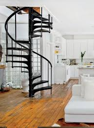 Apartment Stairs Design Spiral Staircase I Have Wanted One My Whole Life Dream On