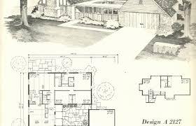 antique home plans farmhouse plans antique plan vintage bungalow house victorian 1900