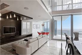 stunning home interiors 8 outstanding miami waterfront home interior designs