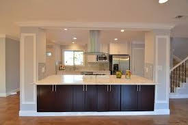 kitchen island molding kitchen with crown molding high ceiling in dublin ca zillow