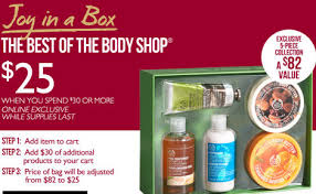 body shop black friday sale best black friday beauty product deals in canada beauty