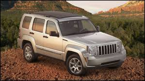 jeep liberty cartoon 2008 jeep liberty preview car news auto123