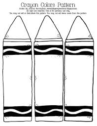color crayons popular crayon coloring pages coloring page and