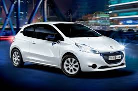 peugeot 208 2004 peugeot launches 208 like special edition in france