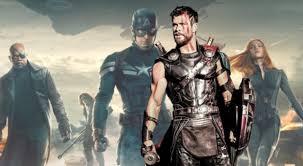 Thor Ragnarok How Thor Ragnarok Is As Important As Captain America The
