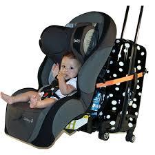 go go kids travelmate go go babyz travelmate car seat luggage free shipping on