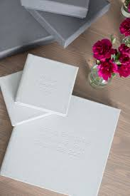 wedding albums nyc wedding albums by mikkel photography mist leather signature