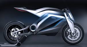 future bmw motorcycles audi shows very cool motorcycle concept autoevolution